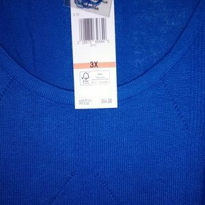 Jones New York cardigan sweater